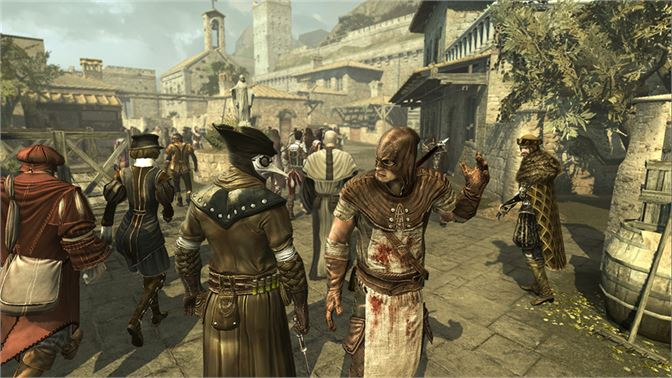 Buy Assassin S Creed Brotherhood Microsoft Store