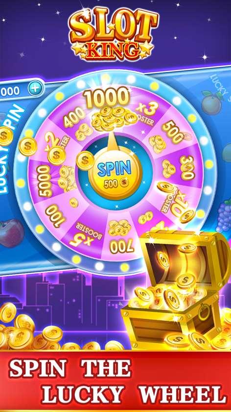 Slots Machine - Vegas Screenshots 2