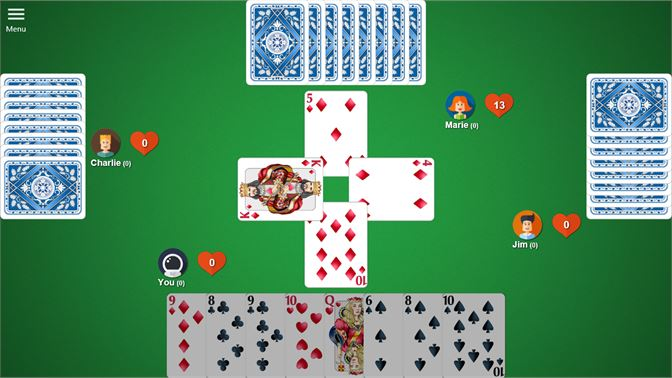 100% free hearts card game free download for windows 10, 7, 8/8. 1.