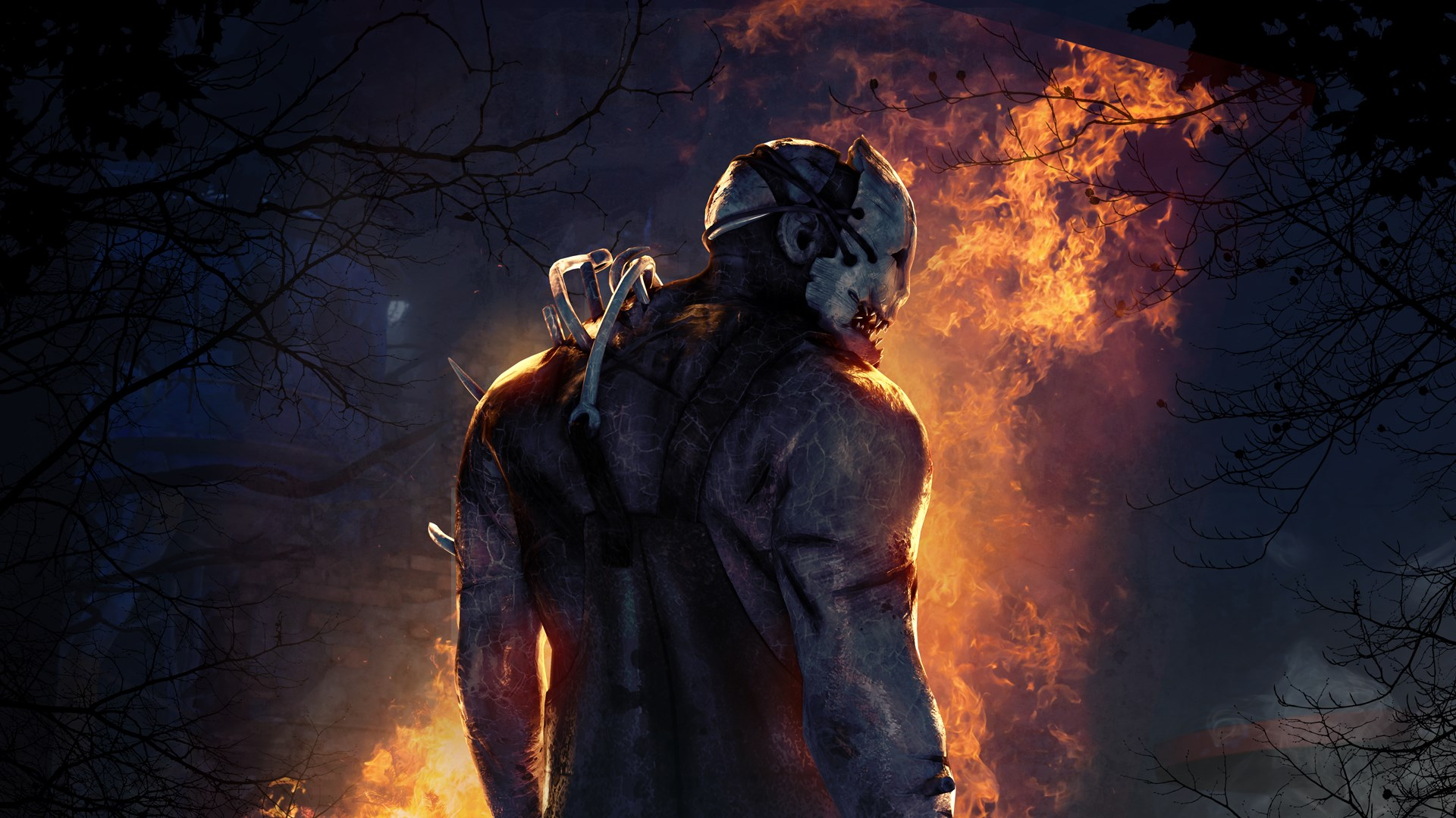 Buy Dead by Daylight: Special Edition - Microsoft Store en-CA