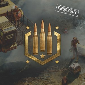 Crossout - Battle Pass (Elite Pack) Xbox One
