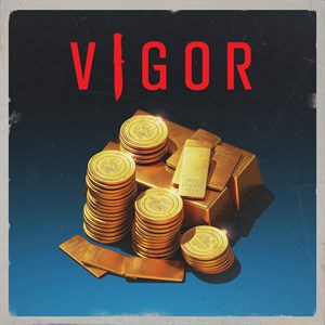 VIGOR: 3100 (+900 BONUS) CROWNS Xbox One