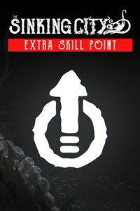 The Sinking City - Extra Skill Point