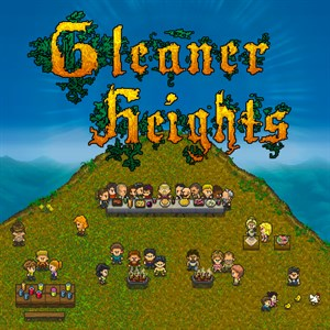 Gleaner Heights Xbox One