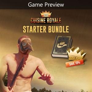Cuisine Royale - Starter Bundle Xbox One