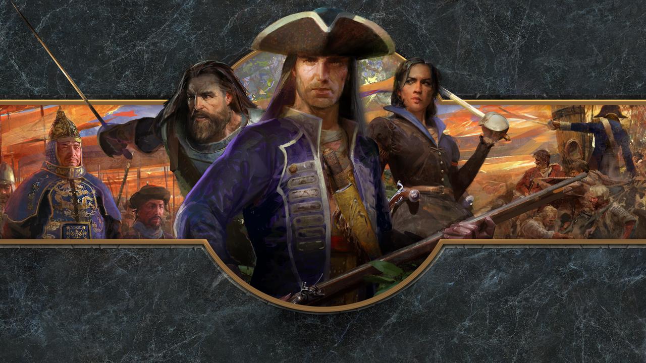 Age of Empires III: Definitive Edition Satın Al - Microsoft Store tr-TR
