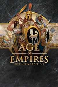 AoE technical specifications for PC