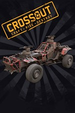 Get Crossout — 'Snappy' Pack - Microsoft Store