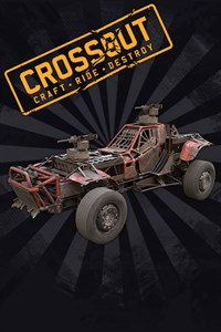 Crossout — 'Snappy' Pack
