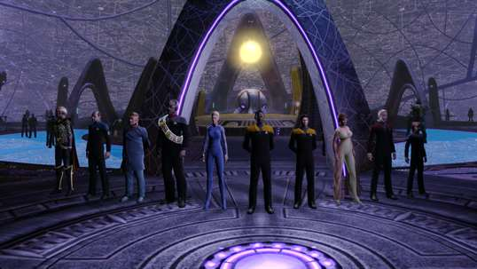 Star Trek Online screenshot 19