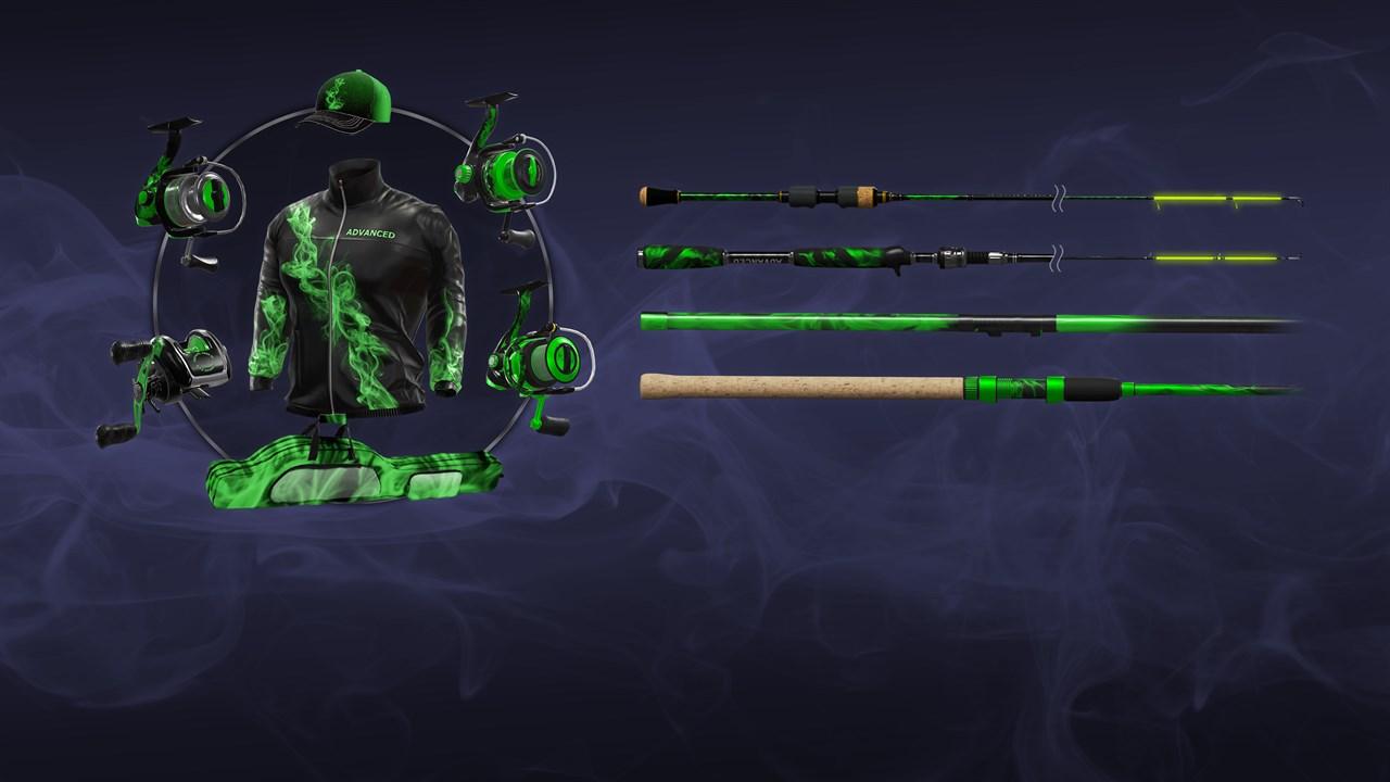 Buy Fishing Planet: Advanced Pack - Microsoft Store