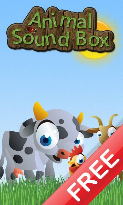 Animal Sound Box Free
