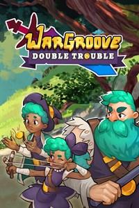 Carátula para el juego Wargroove de Xbox 360