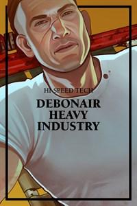 Debonair Heavy Industry