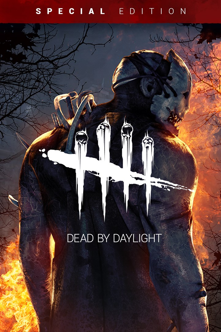Buy Dead by Daylight: Special Edition - Microsoft Store
