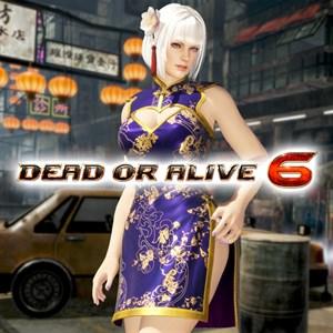[Wznowienie] DOA6 Atrakcyjna sukienka azjatycka - Christie Xbox One