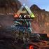 ARK: Survival Evolved Bionic Stegosaurus Skin