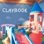 Claybook Logo