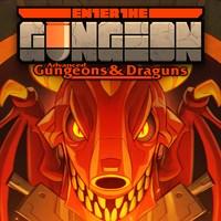 Deals on Enter The Gungeon XBOX