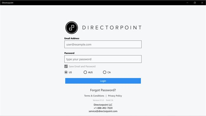 Get Directorpoint - Microsoft Store