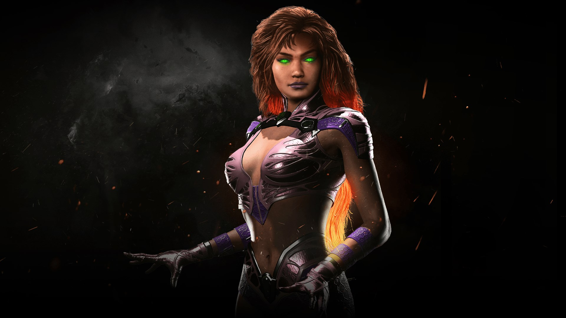 Injustice™ 2 - Starfire