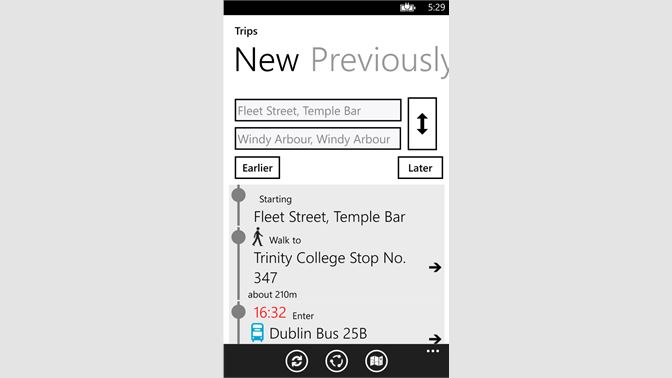Get Journey Planner - Microsoft Store