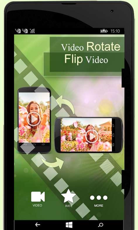 Get video rotate flip video microsoft store screenshot ccuart Images