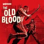 Wolfenstein: The Old Blood Logo