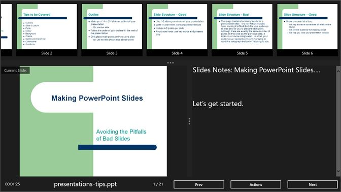 i clickr remote for powerpoint を購入 microsoft store ja jp