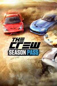 The Crew™ Season Pass