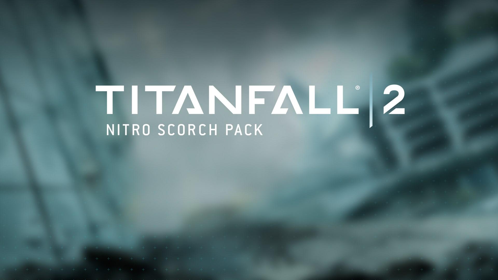 Buy Titanfall® 2 Nitro Scorch Pack - Microsoft Store