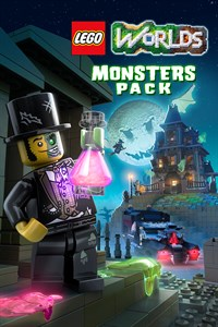 Monsters Pack