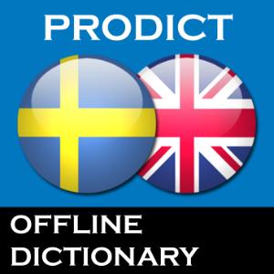 Swedish English dictionary ProDict Free