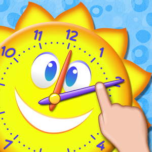 Get Telling Time For Kids Microsoft Store