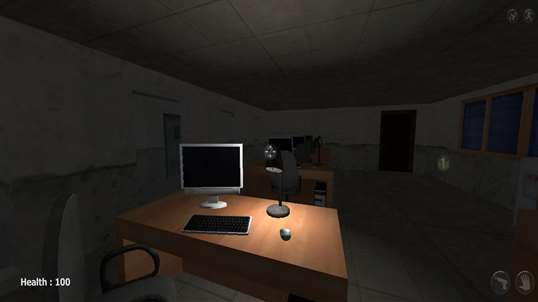 Office Horror Story screenshot 1