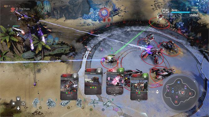 Buy Halo Wars 2: Standard Edition - Microsoft Store en-CA