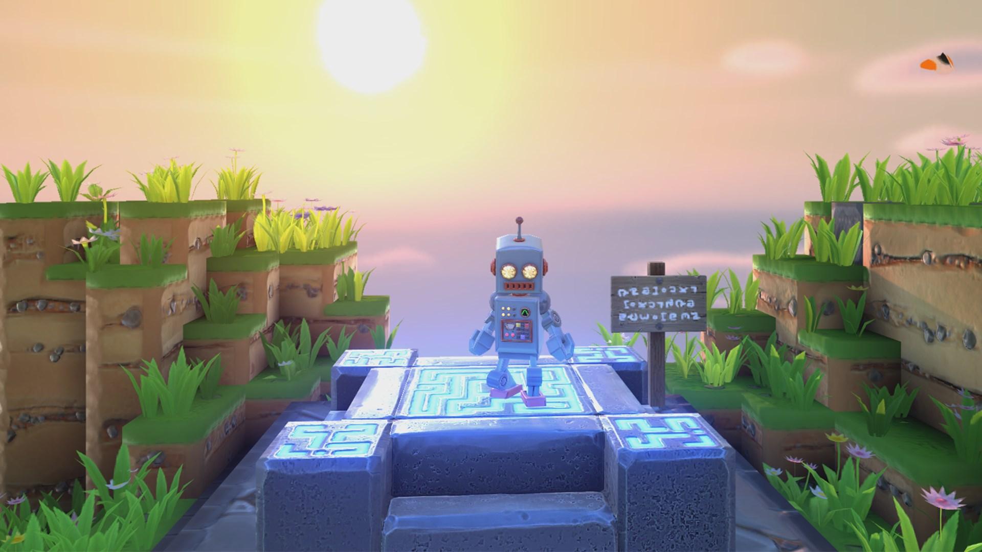 Portal Knights - Коробка Бибота