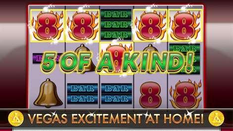 Blazing 888 Slots Screenshots 1