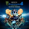 Monster Energy Supercross 4 - Pre-order