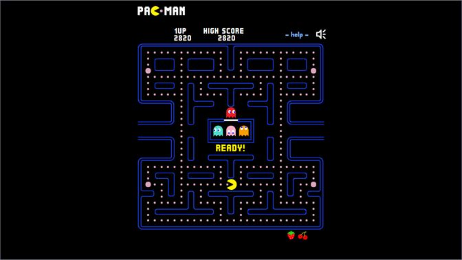 Free pacman game | play free pacman games online.