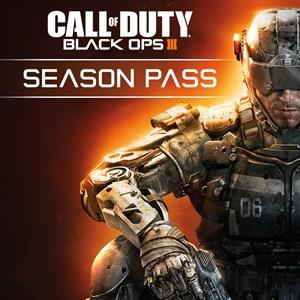 Call of Duty®: Black Ops III - Season Pass Xbox One