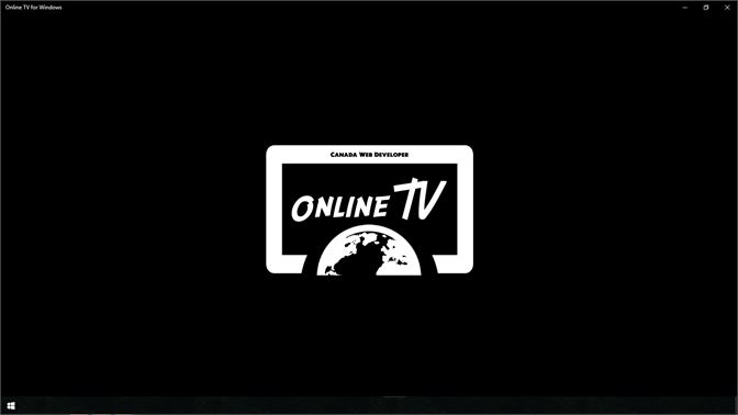 Get Online TV for Windows Devices - Microsoft Store