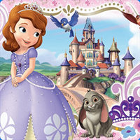 Recevoir Sofia The First World Microsoft Store Fr Lu