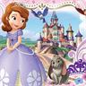 Sofia The First: World