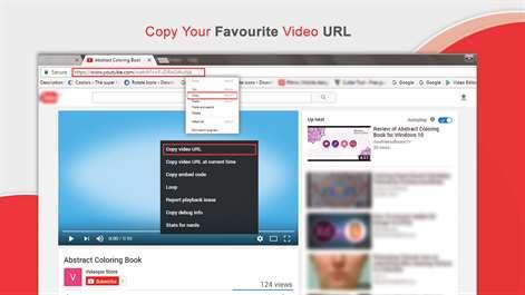 Video Downloader - Downtube, Vidmate & More Screenshots 1