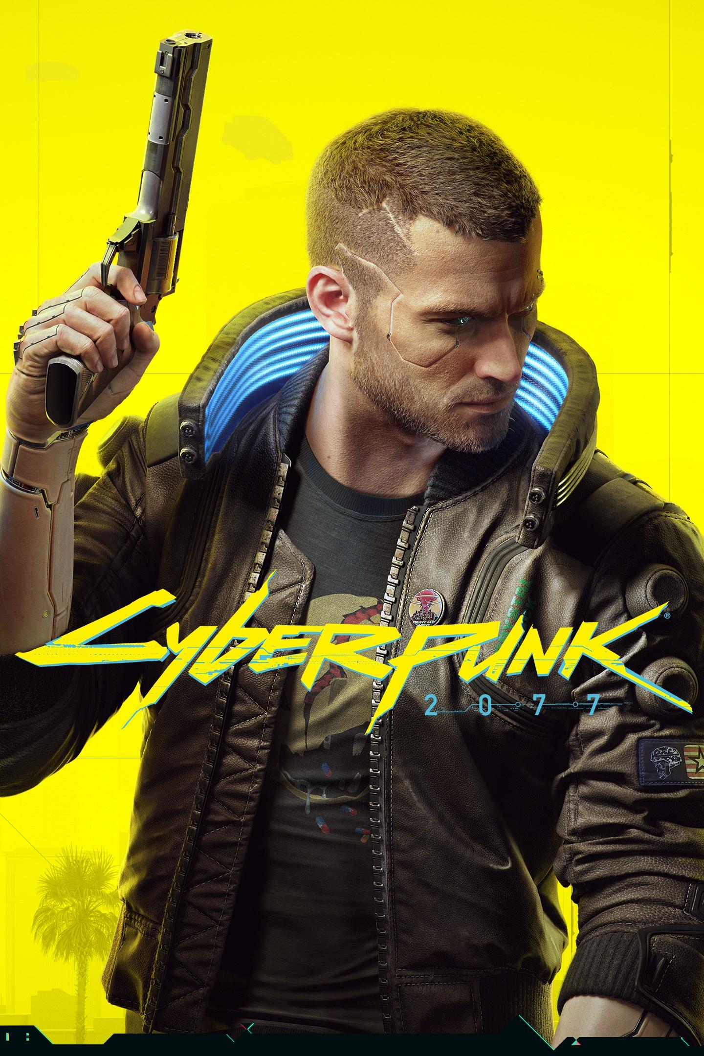 Скриншот №9 к Cyberpunk 2077