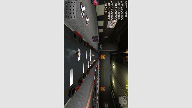 Get Go-Kart 3D - Microsoft Store