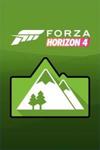 Carátula del juego Forza Horizon 4 Expansion 2