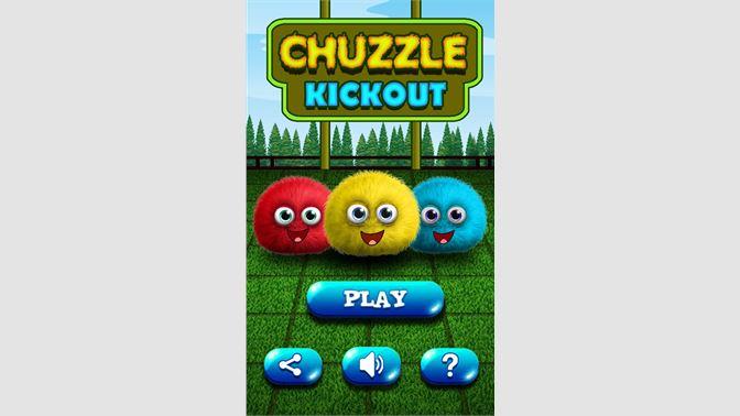 Chuzzle download.