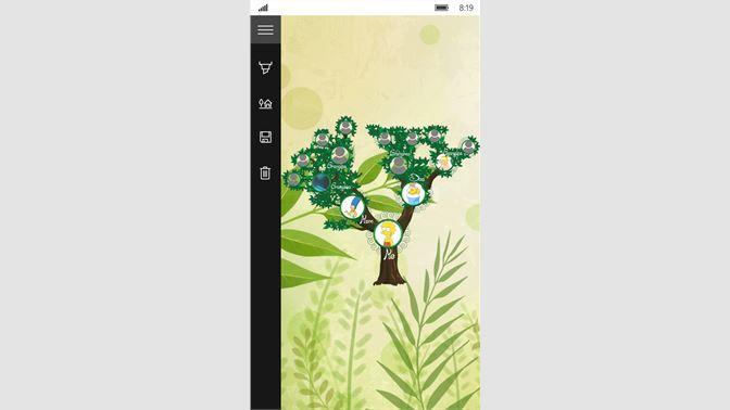 get free family tree microsoft store